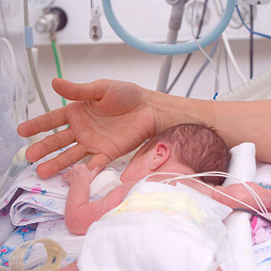 Krebs bei Kinder